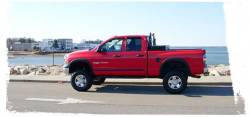 Dodge/Ram - Ram 3/4 Ton Power Wagon - 2008