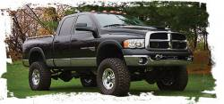 Dodge/Ram - Ram 3/4 Ton Power Wagon - 2009-2013