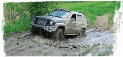 BDS Suspension - Jeep - Liberty