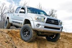 BDS Suspension - Toyota - Tacoma 4WD