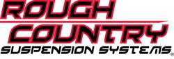 Shop By Brand - Rough Country - Suspension Lift Kits