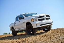 VEHICLE SPECIFIC - FORD - 09-14 FORD F150