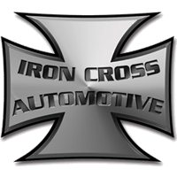 Shop By Brand - IRON CROSS