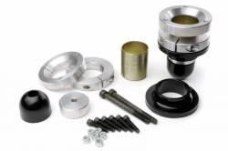 Suspension Components - Spring Spacers - JKS Manufacturing - JKS Rear Adjustable Coil Spacer for Jeep Wrangler TJ, 1997-2006