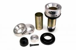 JKS Manufacturing - Acos Front Adjustable Coil Spacer for Jeep TJ, XJ, MJ, ZJ  - JKS2200