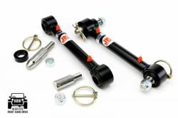 "Swaybar - Swaybar Disconnects - JKS Manufacturing - JKS Quicker Disconnect, Fits 0""-2"" Lift for Jeep Wrangler JK, 2007-2015"