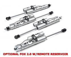 """JKS Manufacturing - Jspec 2.5"""" Suspension System, 2007-2017, Wrangler JK RHD *Choose Model* - 107K / 106K - Image 4"""