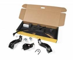JKS Manufacturing - Jspec Advanced Geometry Upgrade Kit For 2007-2018 Jeep Wrangler JK | JKU Models - Image 2