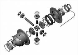 ARB 4x4 Accessories - ARB AIR LOCKER Dana 44, Jeep JK Rubicon, 4.10 & Up, 35 Spline - Image 2