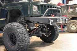Rough Country - Rough Country Light Bar for Jeep - 1056 - Image 2