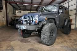 Rough Country - Rough Country Light Bar for Jeep - 1056 - Image 3