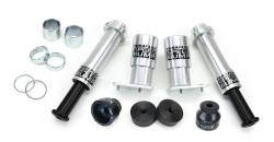 "Suspension Build Components - Shocks - TeraFlex - TeraFlex Jeep Wrangler JK 6"" Front & Rear SpeedBump Kit    -1958600"