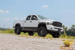 """Rough Country - Rough Country 3"""" DODGE SUSPENSION LIFT KIT (03-13 RAM 2500) - Image 2"""