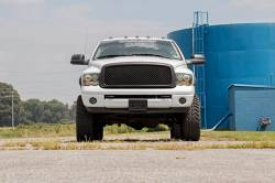 """Rough Country - Rough Country 3"""" DODGE SUSPENSION LIFT KIT (03-13 RAM 2500) - Image 3"""