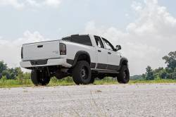 """Rough Country - Rough Country 3"""" DODGE SUSPENSION LIFT KIT (03-13 RAM 2500) - Image 4"""