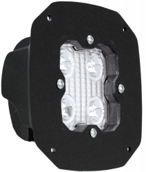 VISION X Lighting - Vision X Dura Lux LEDs WITH Flush Mounts - Image 2
