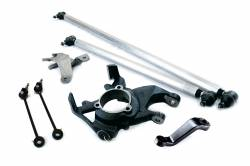 Steering Upgrades - Jeep Wrangler TJ / LJ 97-06 - TeraFlex - TeraFlex 97-06 Jeep Wrangler TJ LCG High Steer Kit   -1849000