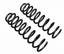 "Suspension Build Components - Coils - TeraFlex - TeraFlex Jeep Wrangler TJ 3"" Front Spring (Pair)  -1843302"