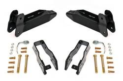 DODGE - 2003-08 Dodge 3/4 Ton Pickup - Rough Country - Rough Country 03-12 DODGE RAM 2500 / 3500 & MEGA CAB CONTROL ARM DROP KIT