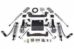 """CHEVY / GMC - 2004-17 Chevy / GMC Colorado / Canyon - BDS Suspension - BDS 5.5"""" Performance Suspension System featuring Fox 2.5 Remote Reservoir Coil-overs for 2015-16 Chevy/GMC Colorado/Canyon 4WD trucks - 722F"""