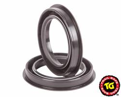 Differential & Axle - Axle Seals and Bearings - TRAIL-GEAR - Trail-Safe Seal, Rear Axle Toyota (Pair)