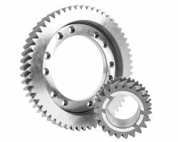 Transfer Cases & Accessories - TRAIL-GEAR - Trail-Creeper FJ80 3.116:1 T-Case Gear Set
