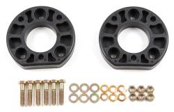 "2004-08 Ford F150 - Zone Offroad Products - Zone Offroad - Zone Offroad 2"" Ford F150 2WD/4WD Gas 04-08 Leveling Kit - F1200"