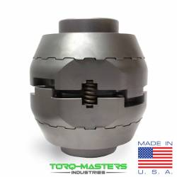 TORQ-MASTERS INDUSTRIES - Torq LOCKER DANA 60 35 SPLINE