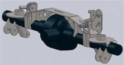 Artec Industries - Artec Industries 8.8 Swap Kit with Truss for 97-06 Jeep Wrangler TJ - Image 2