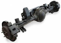 Artec Industries - Artec Industries 8.8 Swap Kit with Truss for 97-06 Jeep Wrangler TJ - Image 4