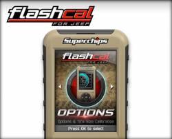 Superchips - Superchips FlashCal F5 for 2007-2018 Jeep Wrangler JK - 3571 - Image 4