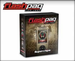 Superchips - Jeep Wrangler 1998-2014 Superchips Flashpaq F5 3874 - Image 5