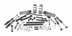 """Jeep LJ Wrangler 04-06 - JKS Manufacturing - JKS Manufacturing - JSPEC 3"""" Suspension System Jeep Wrangler TJ 97-06 *CHOOSE YEAR*"""