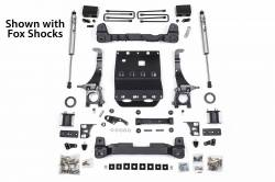 """Tacoma 4WD - 2016-2017 - BDS Suspension - BDS 6"""" Suspension System for 2016 Toyota Tacoma 4wd - 820H"""