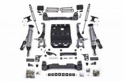 """Tacoma 4WD - 2016-2017 - BDS Suspension - BDS 6"""" Coil-Over Suspension System for 2016 Toyota Tacoma 4wd - 820F"""