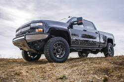 "BDS Suspension - BDS Suspension 2-3"" Coil-Over Conversion Suspension System for 2011-2019 Chevy/GMC 2500HD/3500HD - 723FDSC - Image 5"