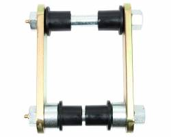 TOYOTA - Suspension & Components - TRAIL-GEAR - TRAIL-GEAR Shackle Kit *Choose Size & Front or Rear*