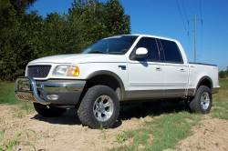 """Rough Country - Rough Country 2.5"""" Leveling Suspension Lift for Ford 1997-2003 F-150- 7544 - Image 2"""