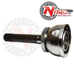 FRONT - TOYOTA - Nitro Gear & Axle - Toyota Land Cruiser 80 Series, Replacement Birfield Joint by Nitro Gear & Axle    -AXTBIRF-FJ80