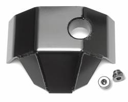 TOYOTA - Trail Armor - TRAIL-GEAR - TRAIL-GEAR Large Diff Armor / 2 Mag. Drain Plugs  -120006-1-KIT