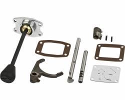 TOYOTA - Transfer Case - TRAIL-GEAR - TRAIL-GEAR Top Shift T-Case Conversion Kit B  -100121-1-KIT