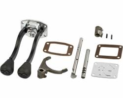 TOYOTA - Transfer Case - TRAIL-GEAR - TRAIL-GEAR Top Shift T-Case Conversion Kit C  -100122-1-KIT