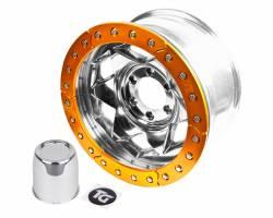 "TOYOTA - Wheels & Beadlocks - TRAIL-GEAR - Trail-Gear Creeper Locks 17"" Aluminum Beadloclk Wheel 6 on 5.5"" w 3.75"" BS *Choose Options*"