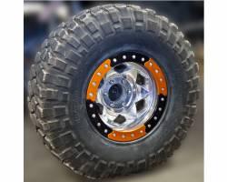 TRAIL-GEAR - Trail-Gear Nissan Creeper Lock™ Beadlock Wheels - Image 2