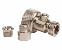 TOYOTA - Wheels & Beadlocks - TRAIL-GEAR - TRAIL-GEAR Water Fill Valve
