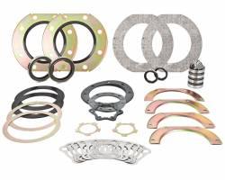 Ball Joints & Knuckle Service Kits - Toyota Knuckle Service Kits - TRAIL-GEAR - TRAIL-GEAR Knuckle Service Kit w/Wheel Bearings  -140017-1-KIT