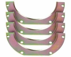 TOYOTA - Trail Armor - TRAIL-GEAR - TRAIL-GEAR Rock Ring: Kit, 4 Pcs   -140051-1-KIT