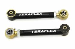 Suspension Build Components - Control Arms - TeraFlex - TeraFlex Jeep Wrangler TJ Lower FlexArm Kit - Pair  -1615700