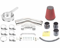TOYOTA - Performance Parts - TRAIL-GEAR - Rock Ripper™ Extreme Air Intake - 50 State Legal Tacoma *Select Year and Option*