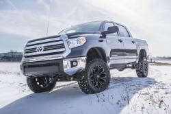 """BDS Suspension - BDS 4.5"""" Performance Coilover System for 07-15 Toyota Tundra Trucks - 814F - Image 6"""